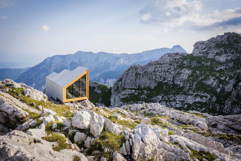 Alpine Shelter