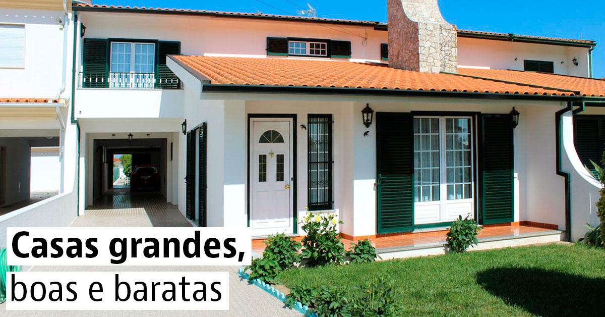 As casas de praia mais baratas venda em portugal - Casas de campo baratas ...
