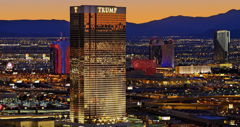 Trump Hotel (Las Vegas, EUA)