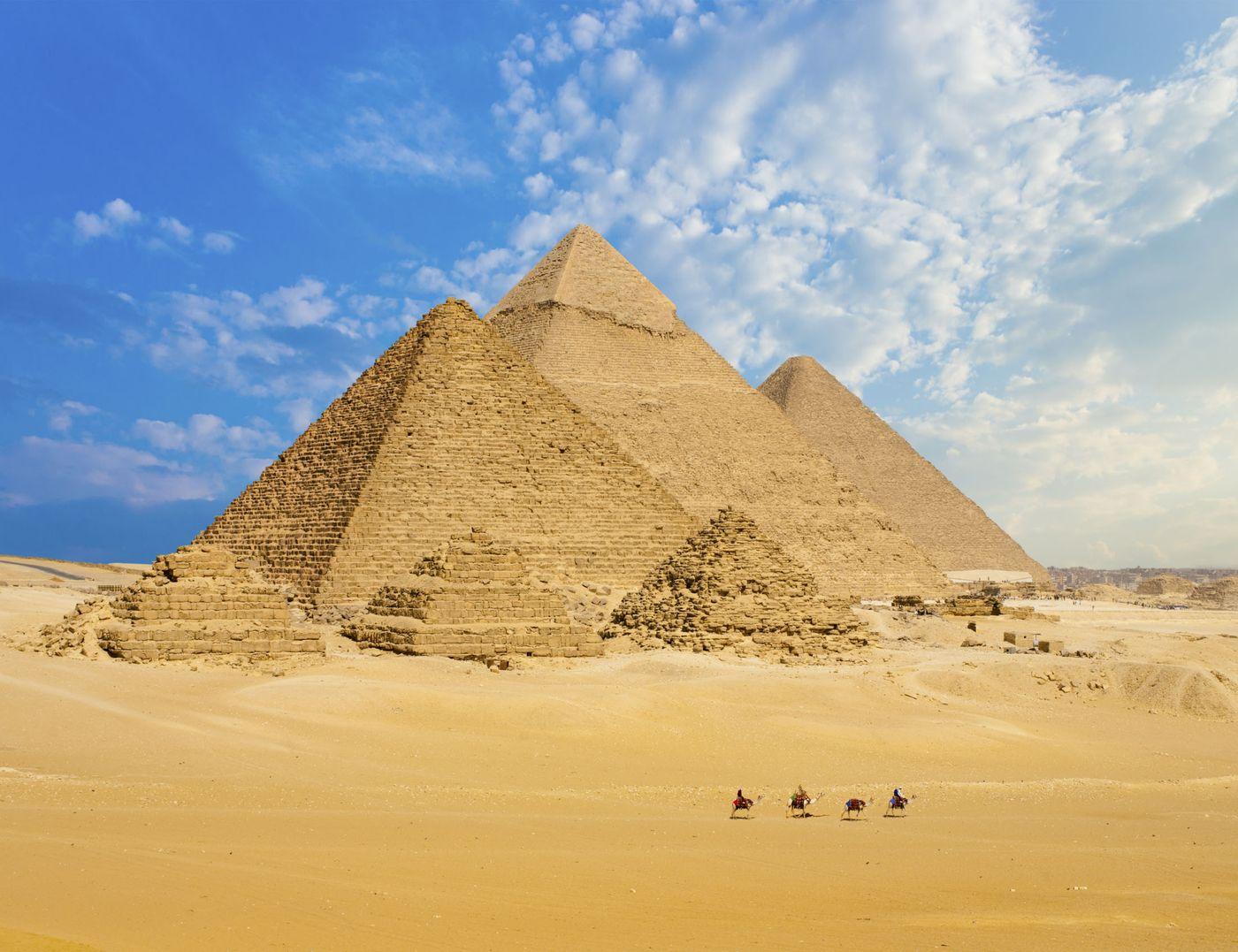 12 – Egito