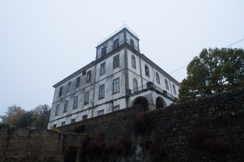 3 – Colégio São Fiel, Castelo Branco