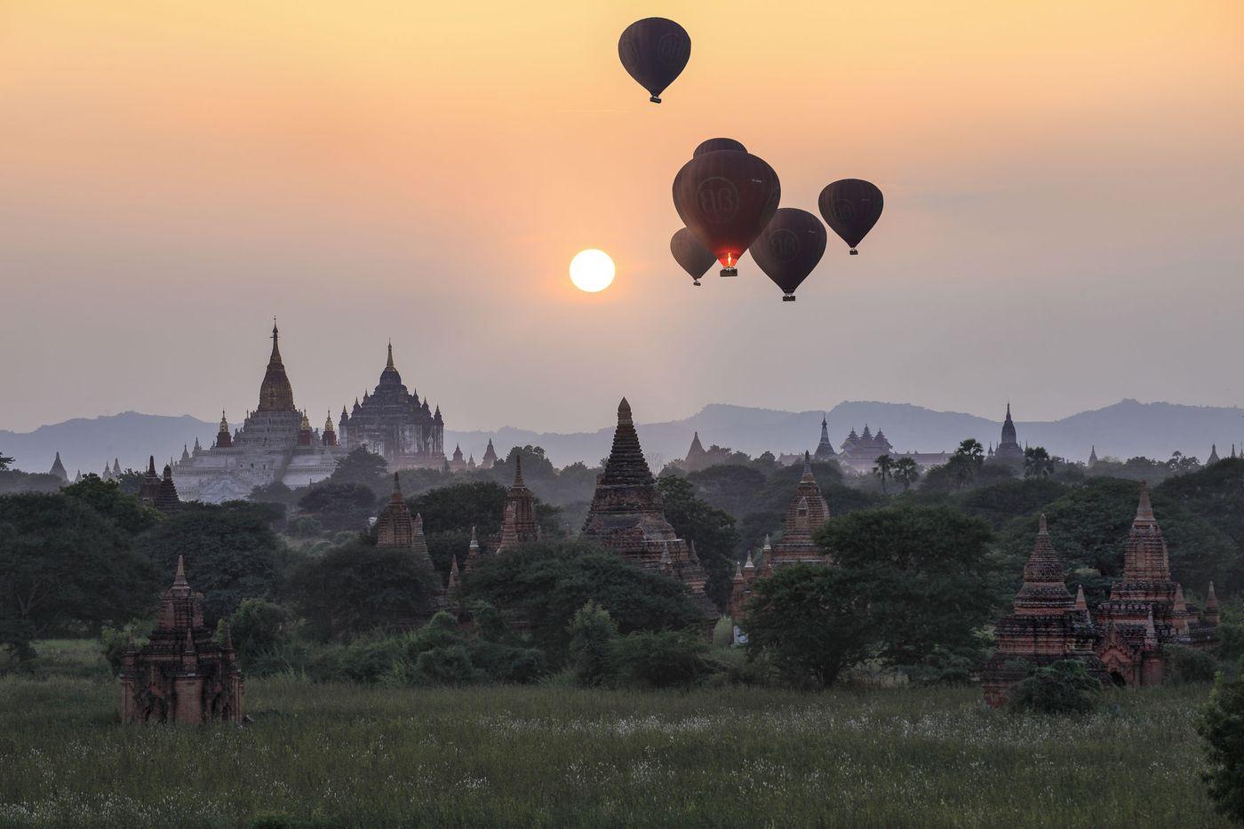 4 – Myanmar