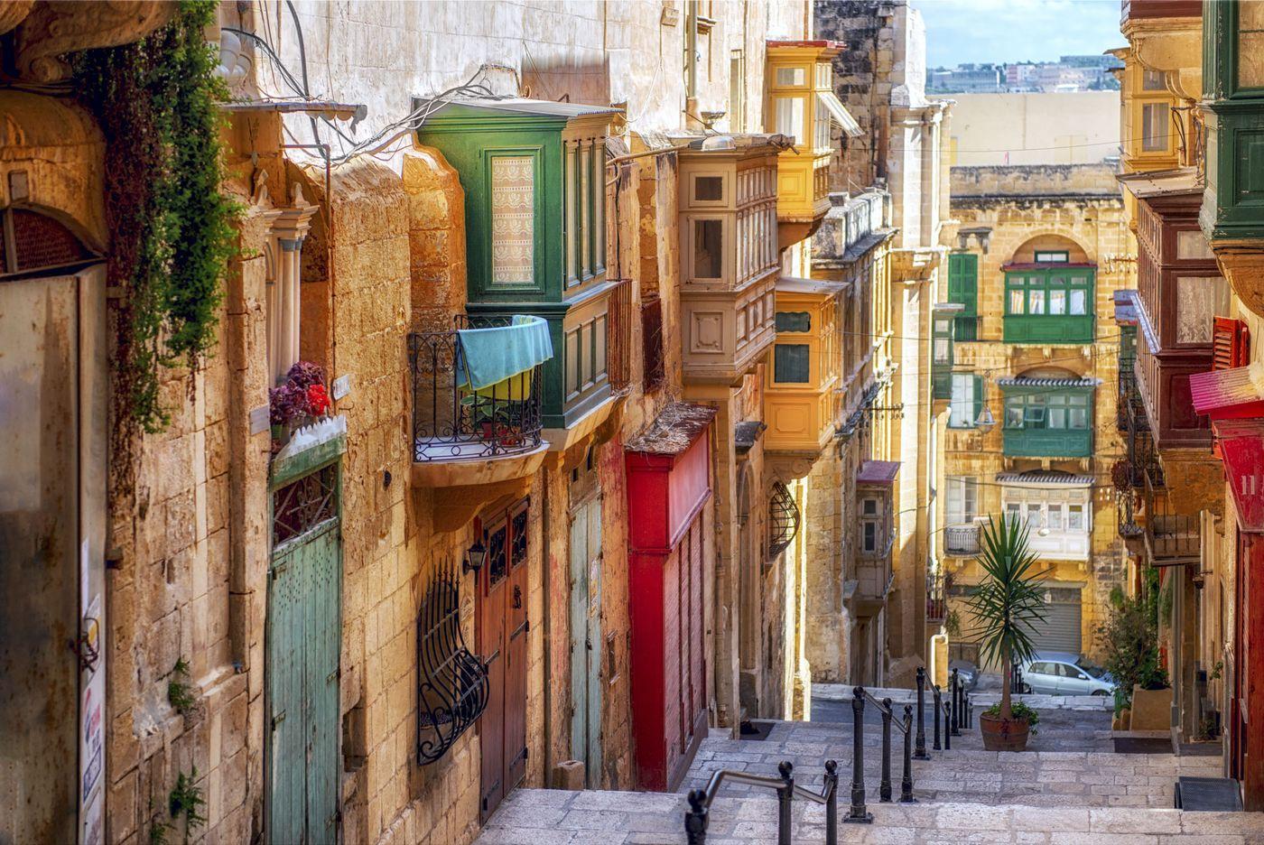 5 – Malta