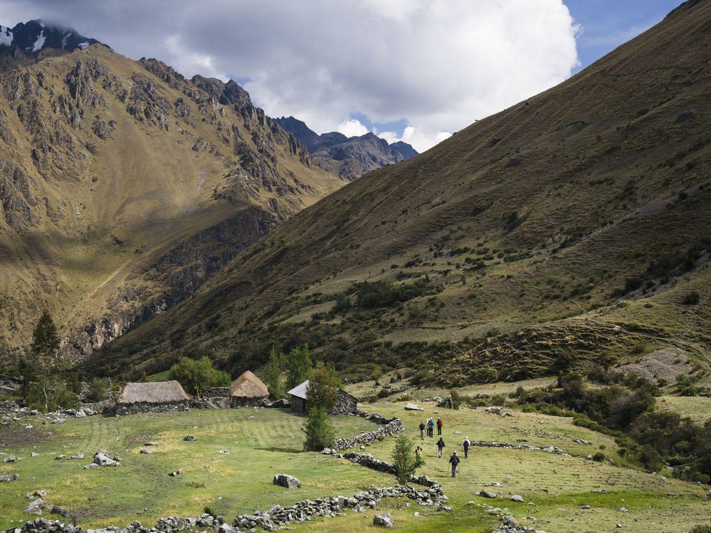 6 – Peru