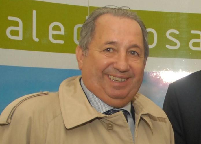 Emídio Catum, acionista da Paprefu, que recebeu financiamento