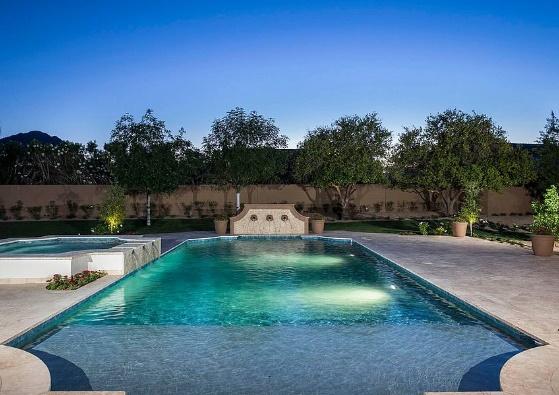 Michael Phelps, Scottsdale (Arizona). 2,5 milhões de dólares
