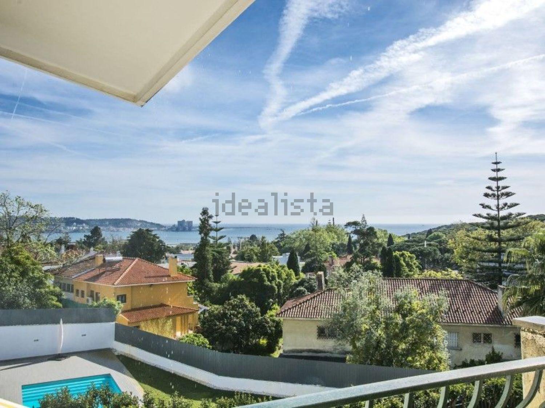 Esta espetacular moradia está localizada em Belém, Lisboa, e custa 3.550.000 euros.