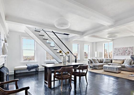 Seth Meyers, Greenwich Village (Nova Iorque). 7 milhões de dólares