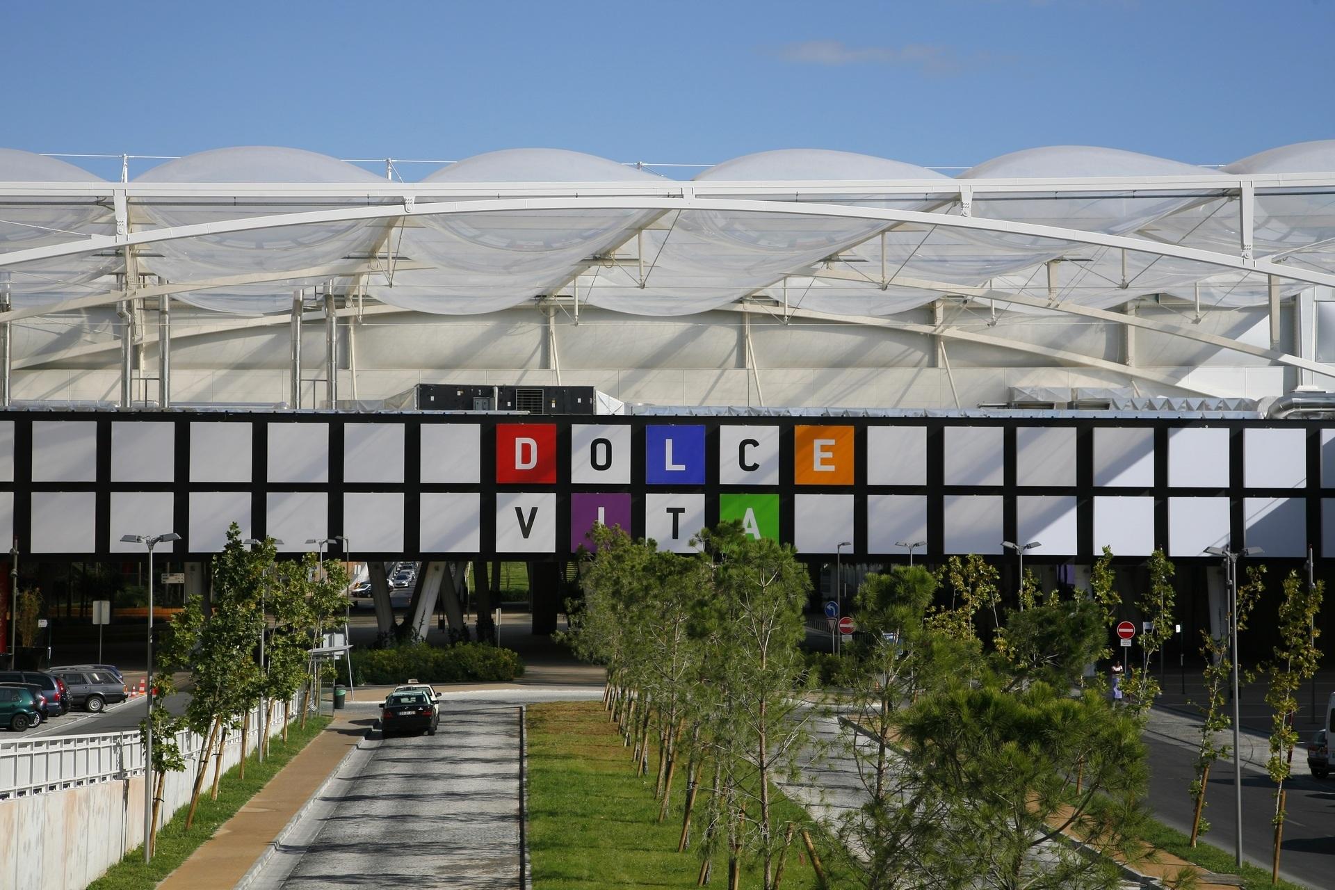 Dolce Vita Tejo é o maior centro comercial de Portugal / Pragma
