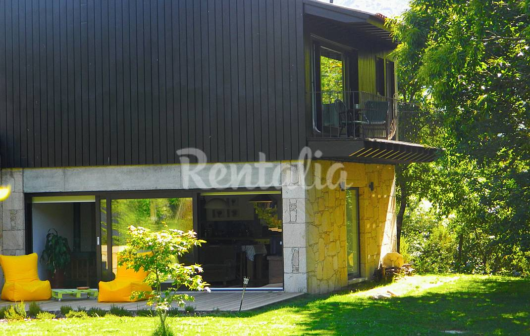 Rentalia