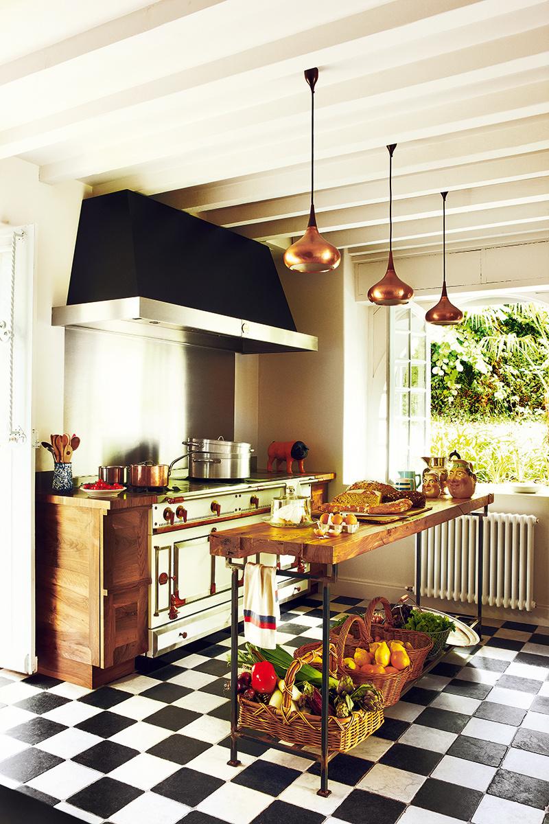 7 – Cozinha sexy