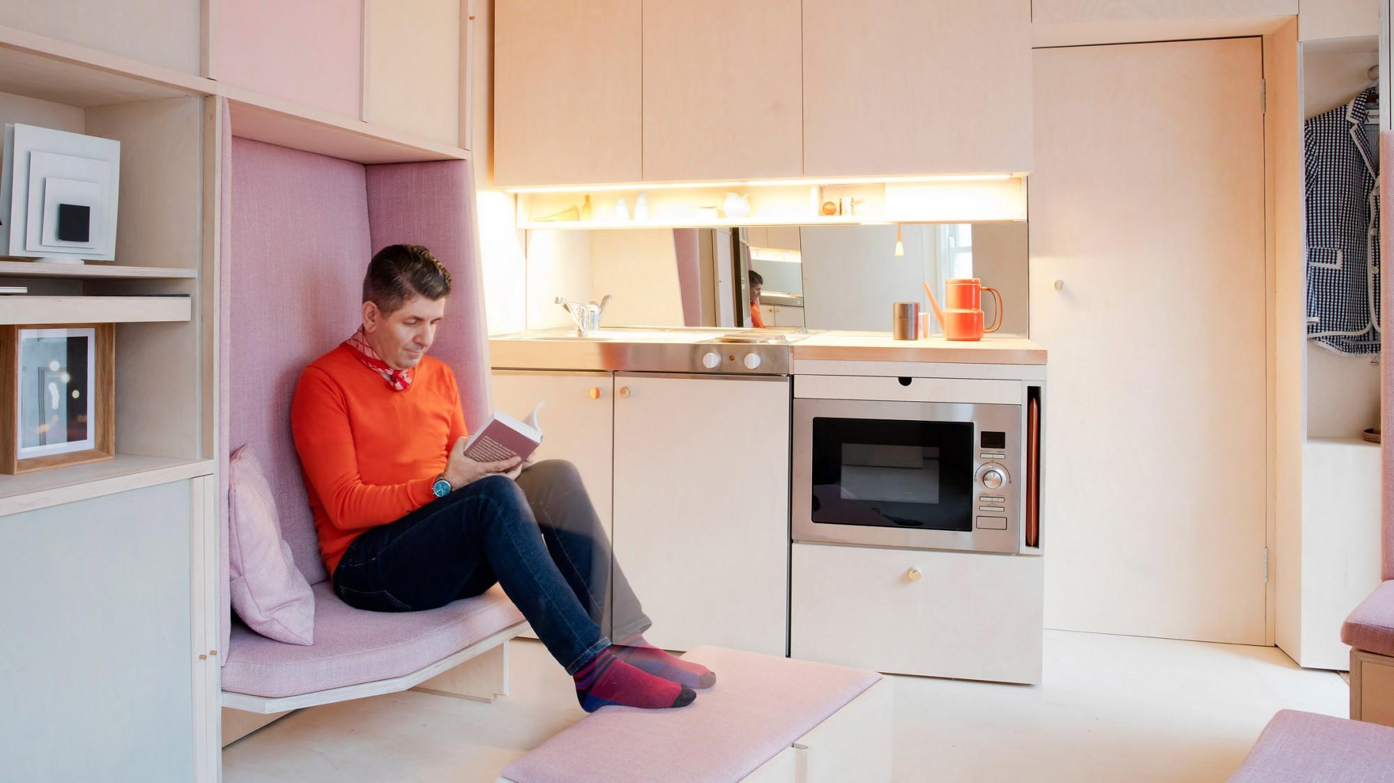 Casas de banho pequenas mas modernas fotos com ideias de for Casas modernas idealista