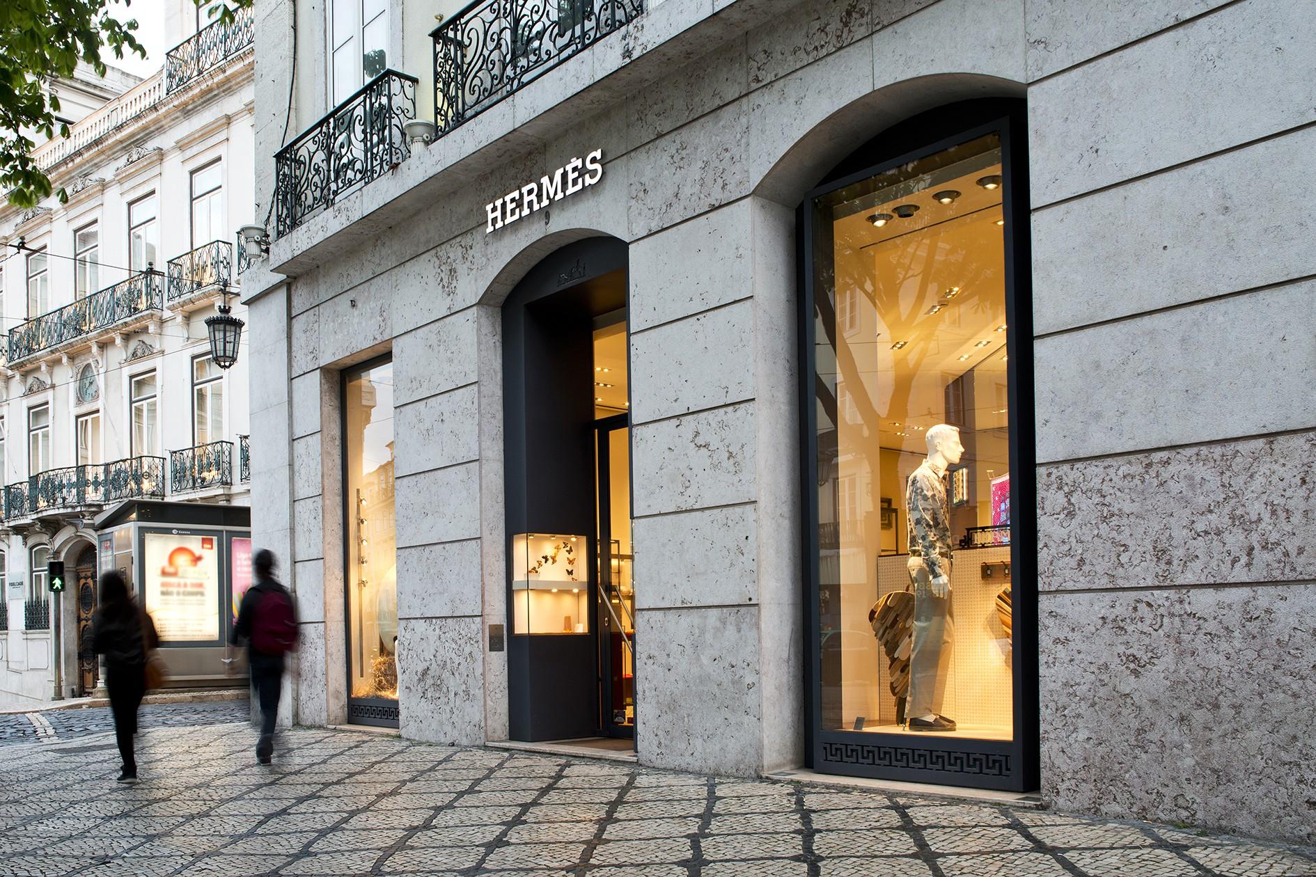 a958f9cff8f Comércio de luxo junta em Lisboa CEO de marcas de topo