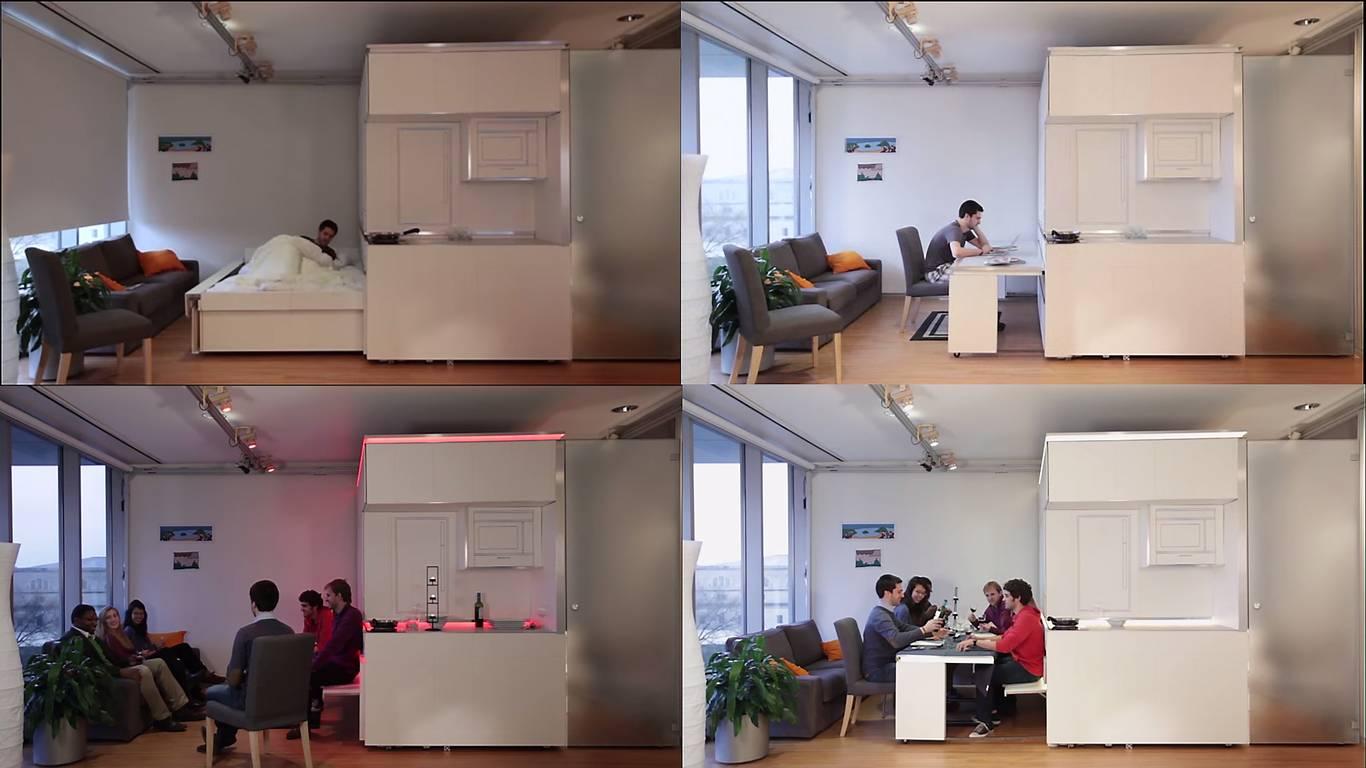 CityHome (MIT Media Lab)