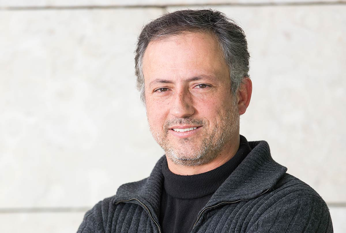 Eduardo Miranda, presidente da Associação do Alojamento Local em Portugal (ALEP). / ALEP