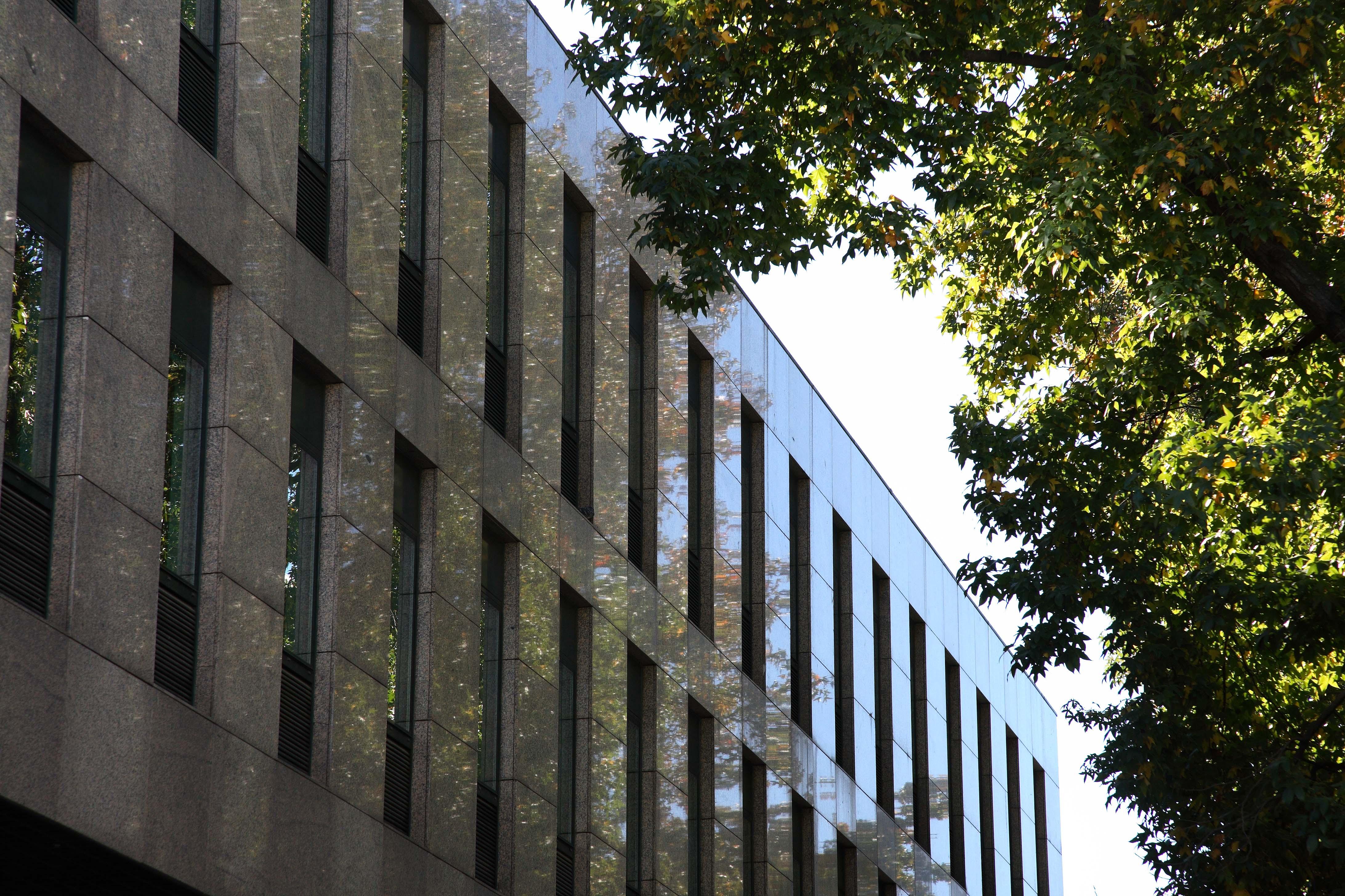 O imóvel está localizado na zona do Bonfim e tem 11.700 m2. / JLL