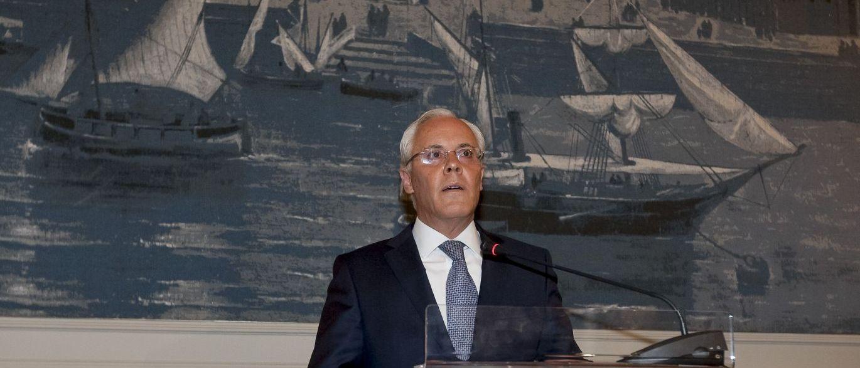 Miguel Macedo, ex-ministro da Administração Interma, é um dos 21 arguidos. / Notícias ao Minuto