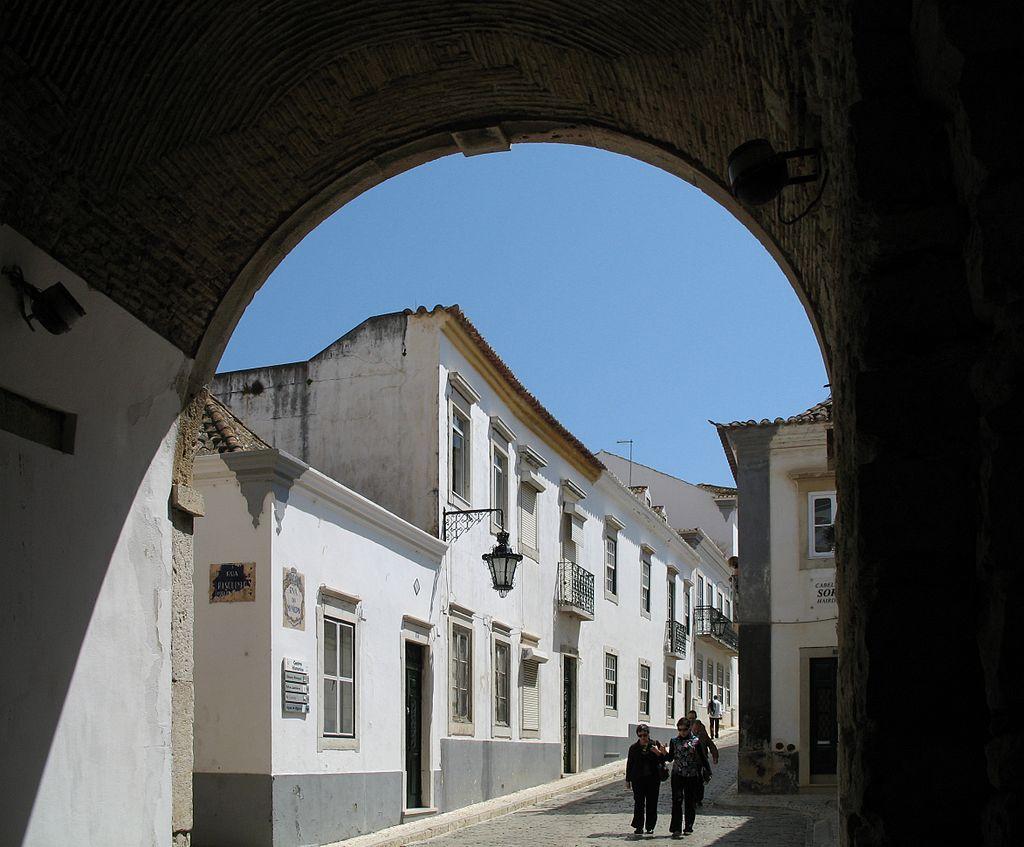 Foi no concelho de Faro que os preços mais subiram (19% num ano). / Wikimedia commons