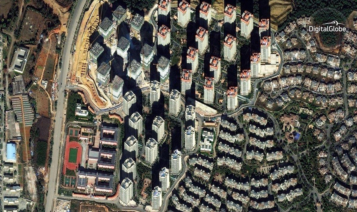 Cidade de Chenggong