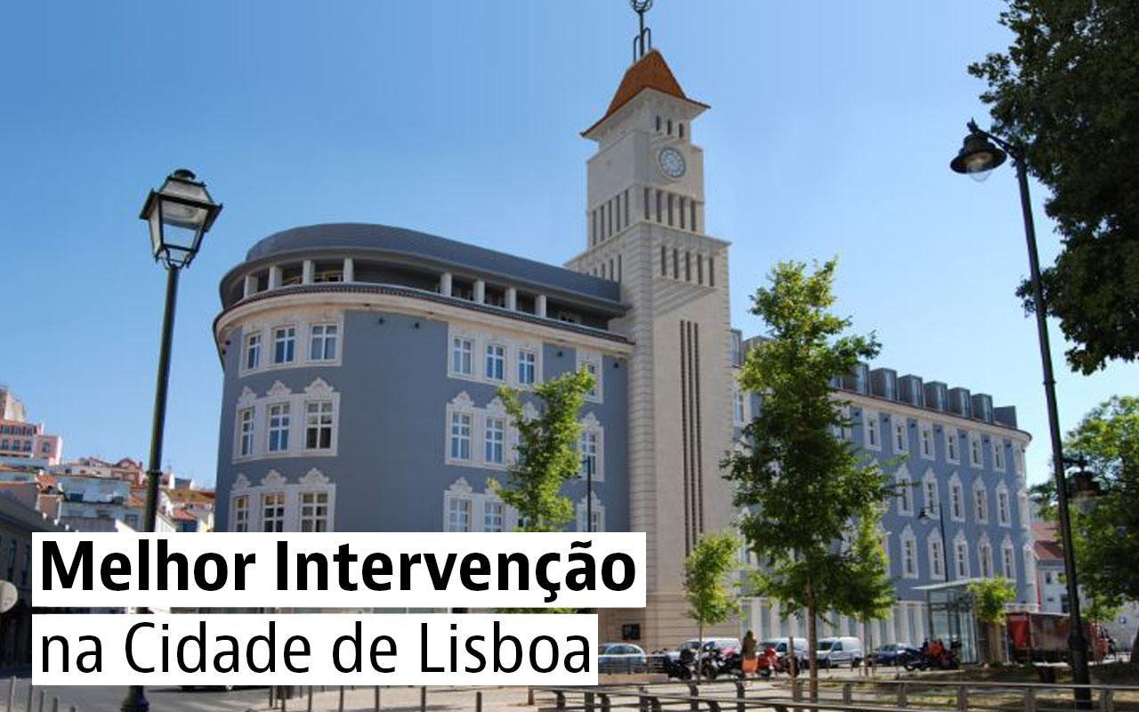 8 Building / Vida Imobiliária/idealista/news