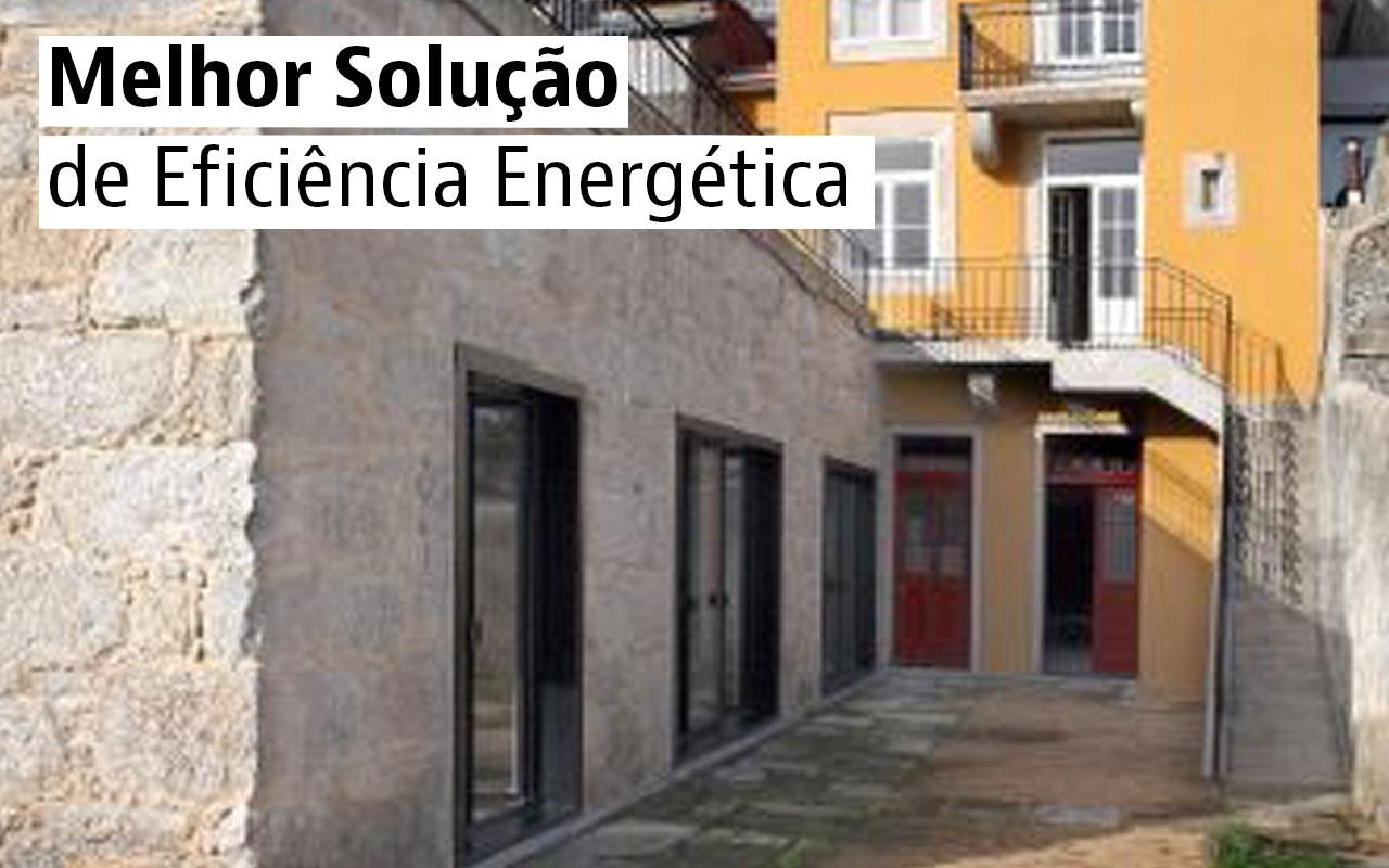 Edifício Padaria, no Porto / Vida Imobiliária/idealista/news
