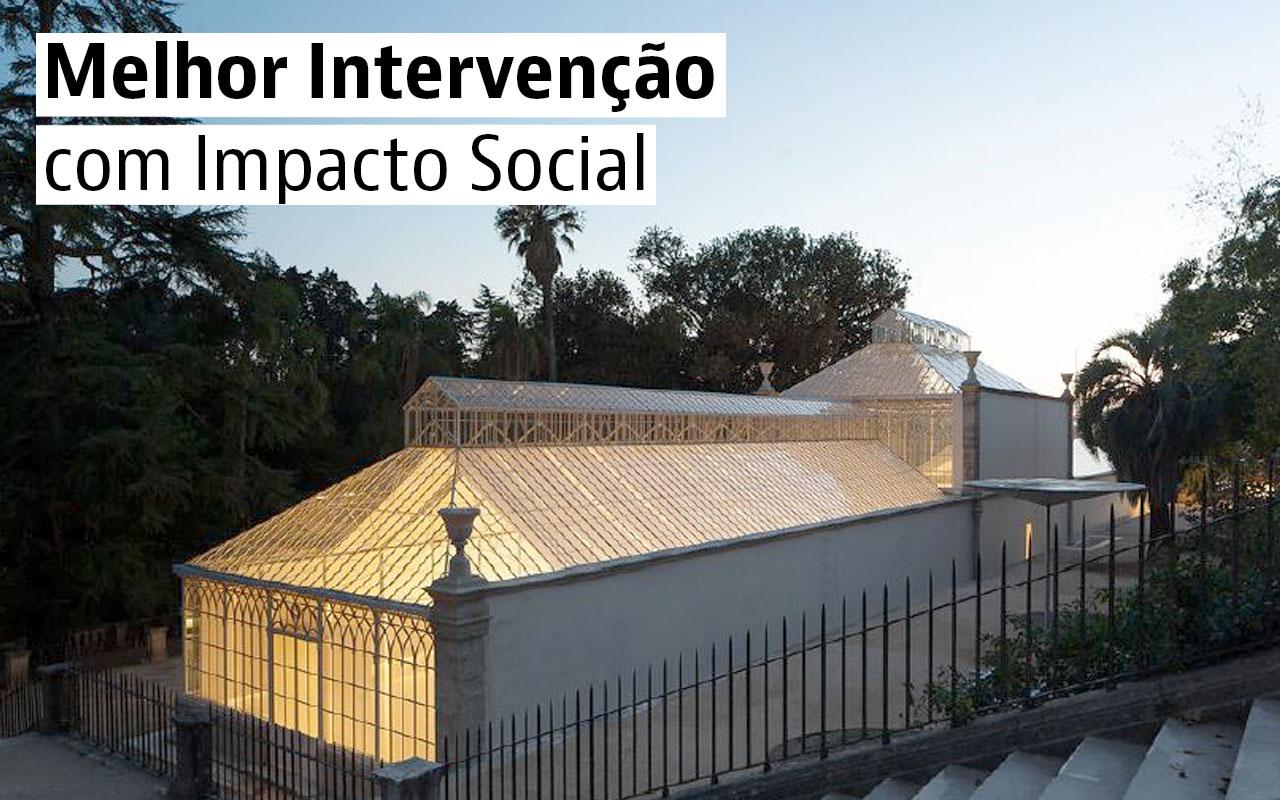 Estufas Tropicais do Jardim Botânico da Universidade de Coimbra / Vida Imobiliária/idealista/news