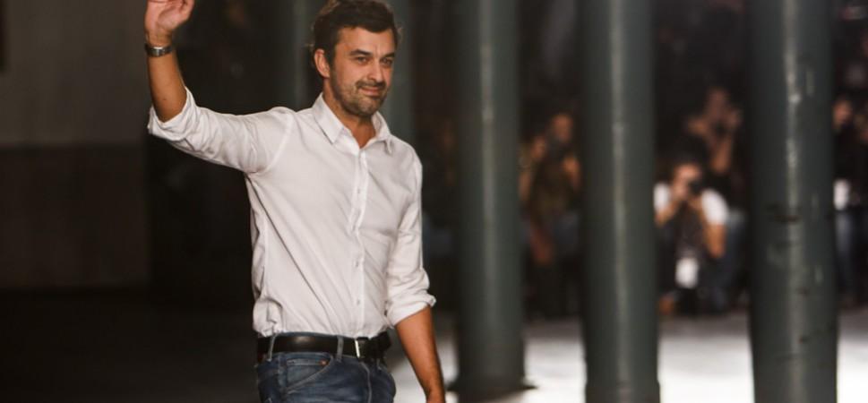 Luís Buchinho, um dos designers do Porto cujo negócio está a florescer com o turismo / Espalha-Factos