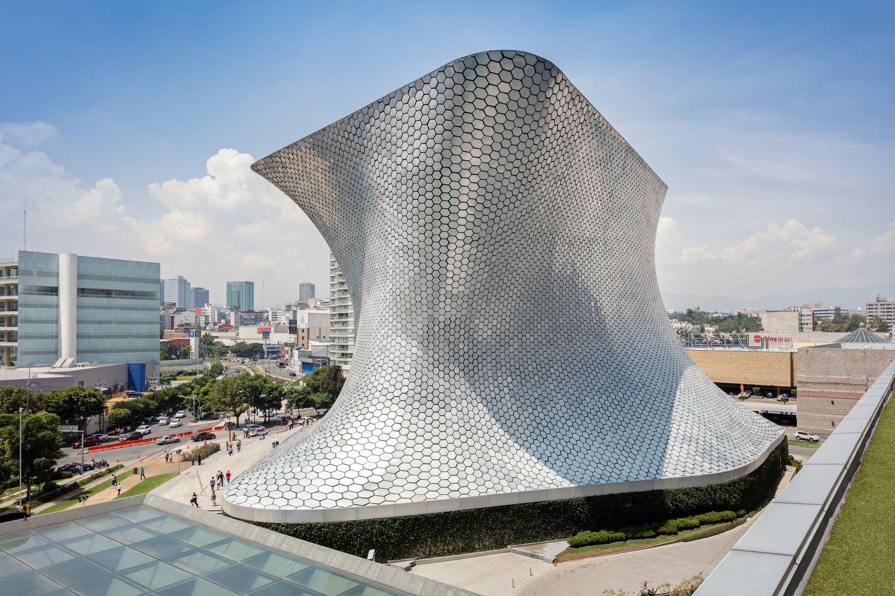 Museu Soumaya (Cidade do México, México)