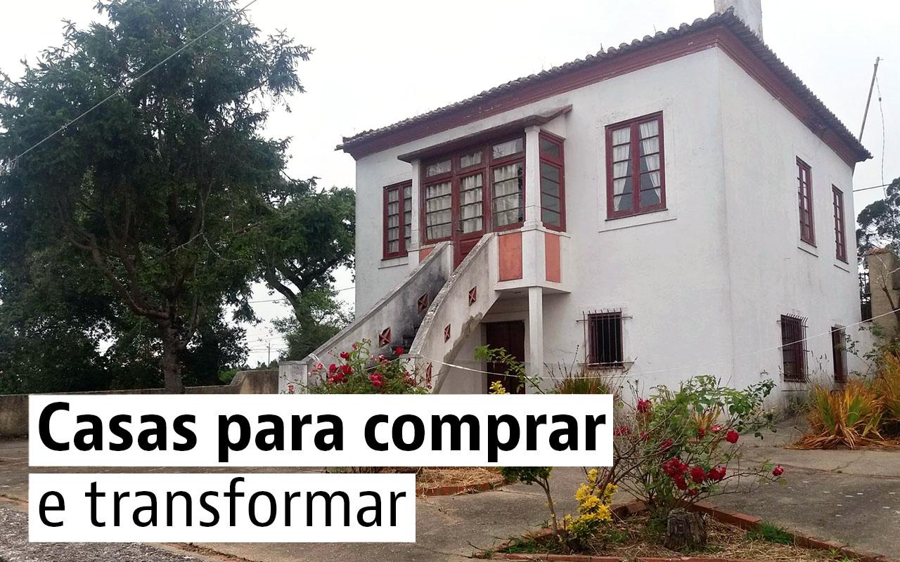 Casas baratas para reabilitar idealista news - Casa para restaurar ...