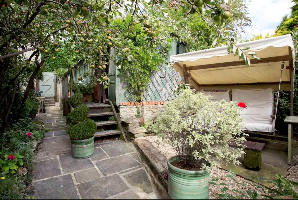 Helmsley Garden Cottage