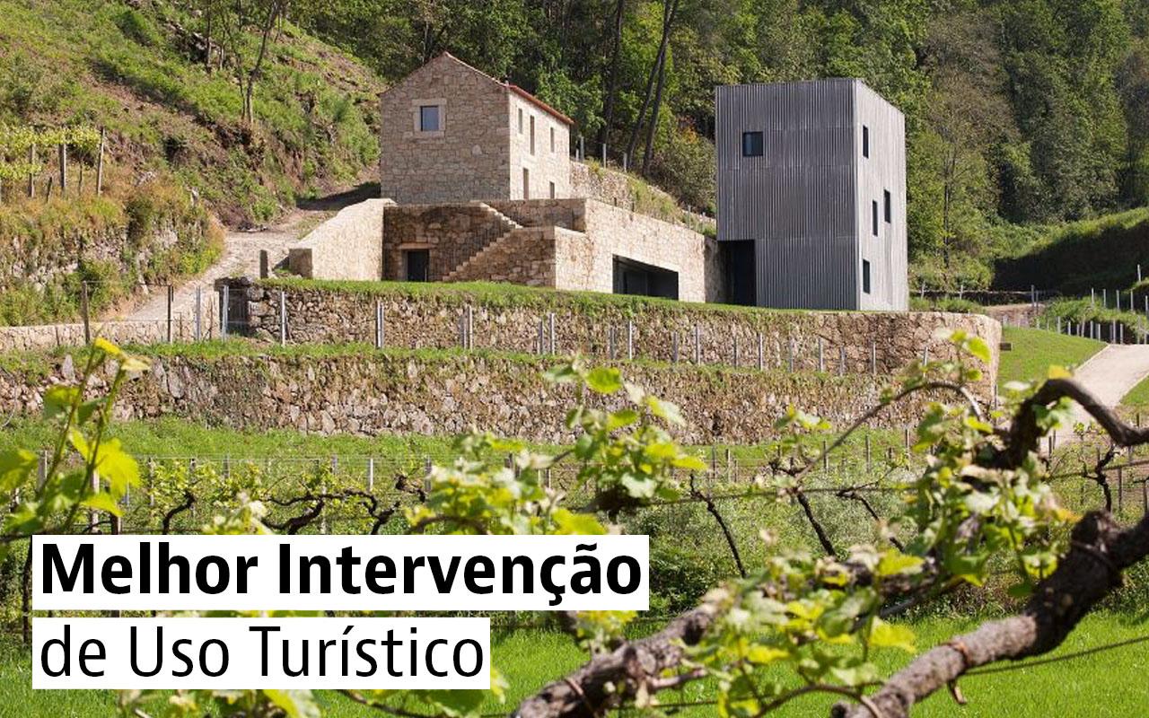 Agroturismo em Melgaço / Vida Imobiliária/idealista/news