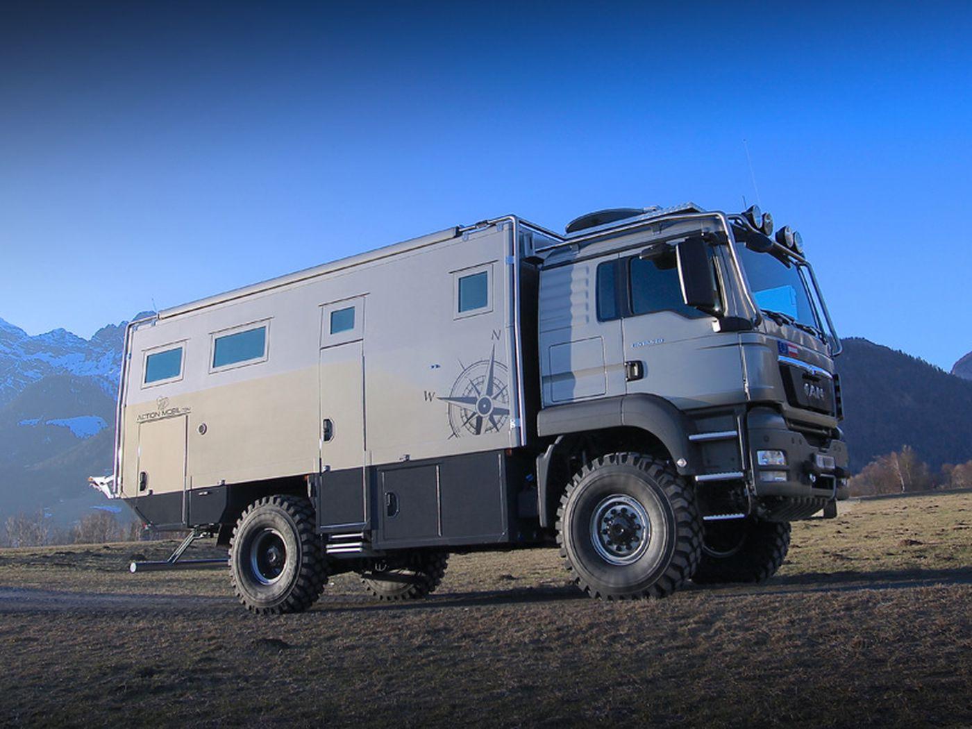 Atacama 6300 RV