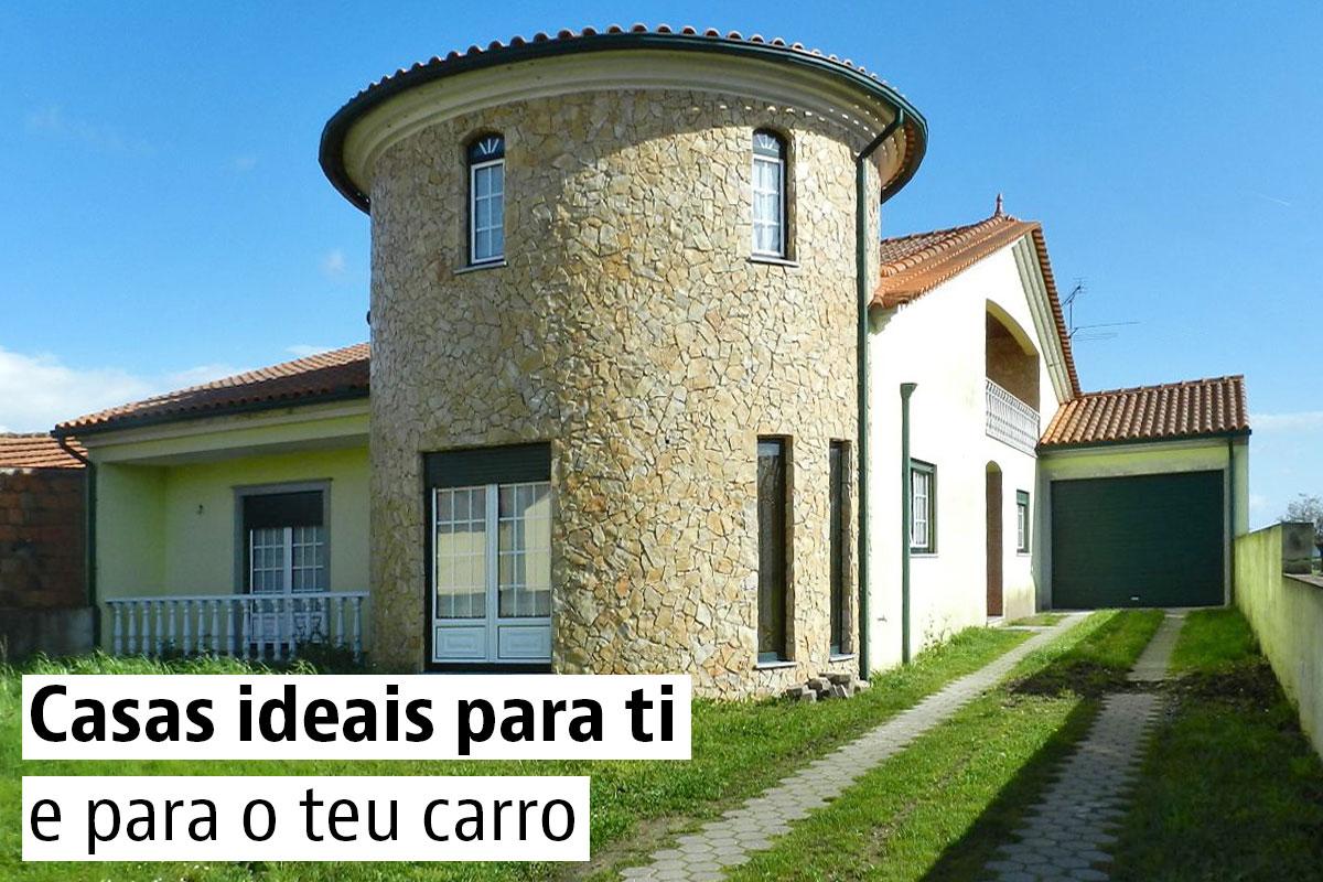 Casas com garagem venda em portugal idealista news - Apartamentos en lisboa baratos ...