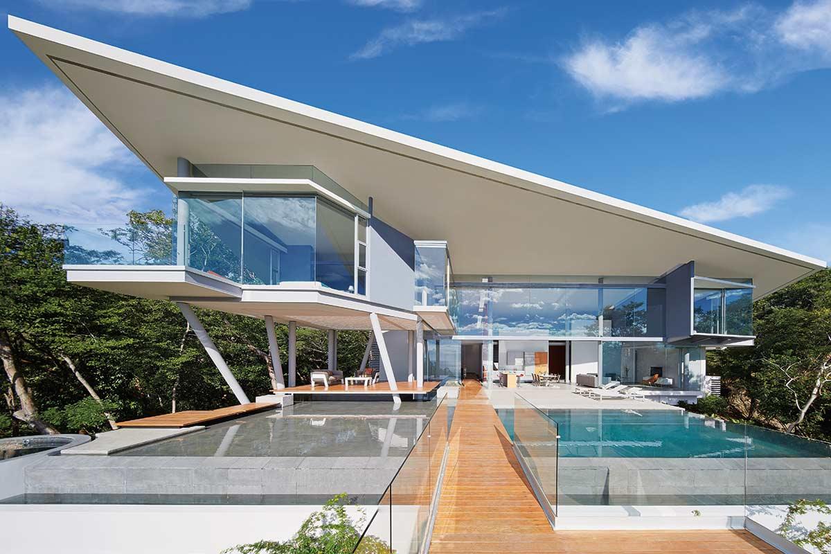 Cañas Arquitectos