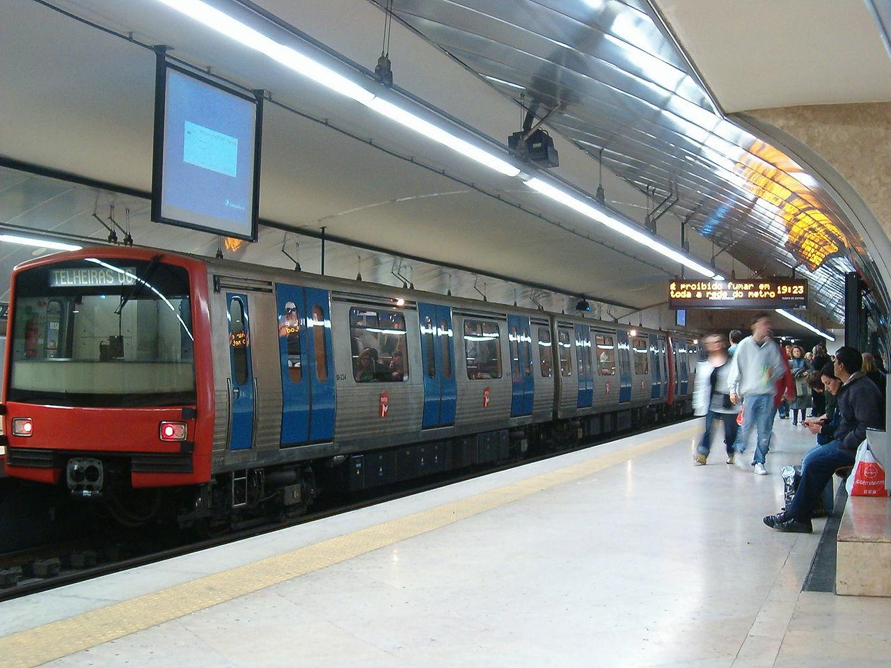 Trenvista