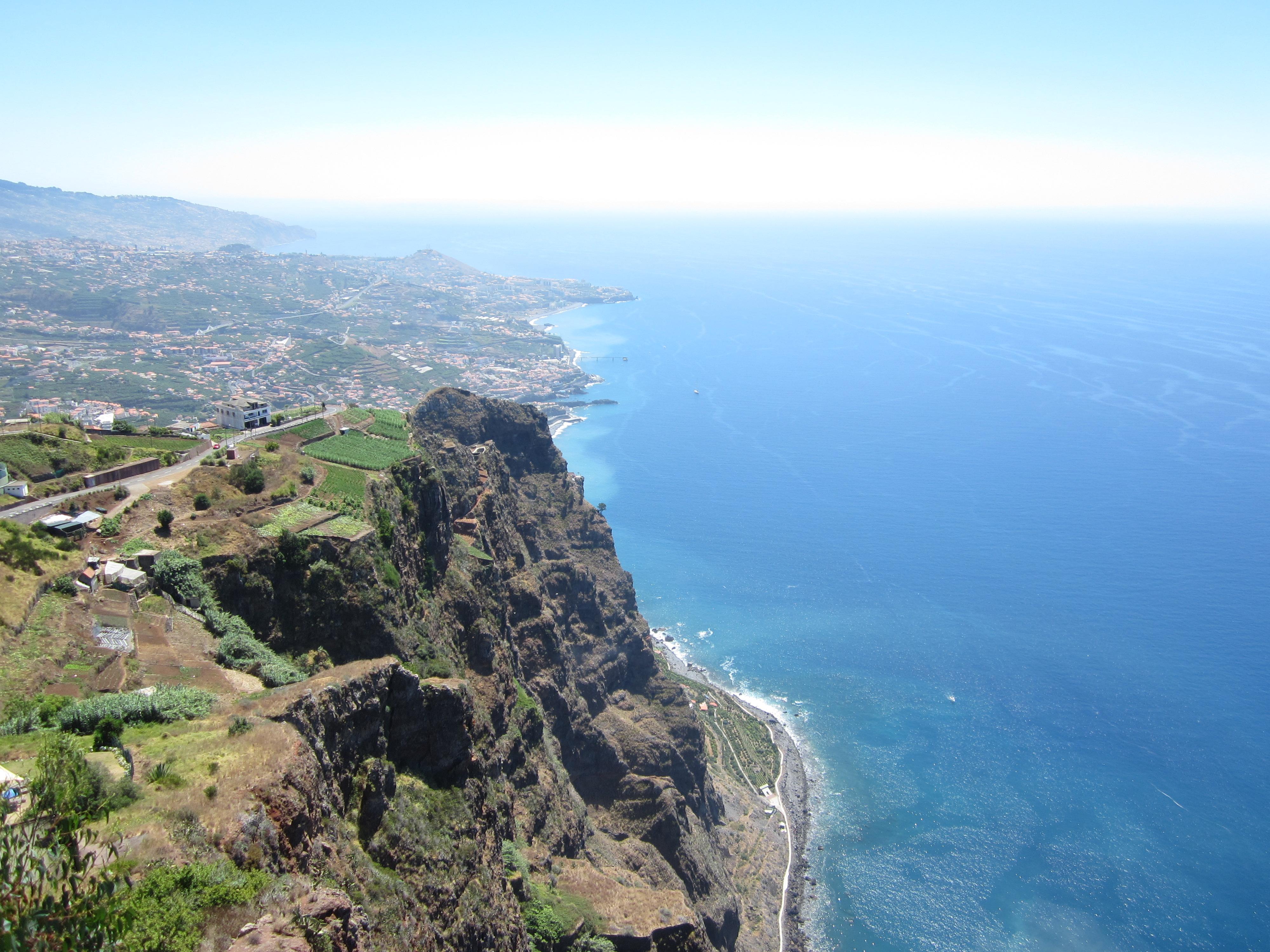 4. Arquipélago da Madeira