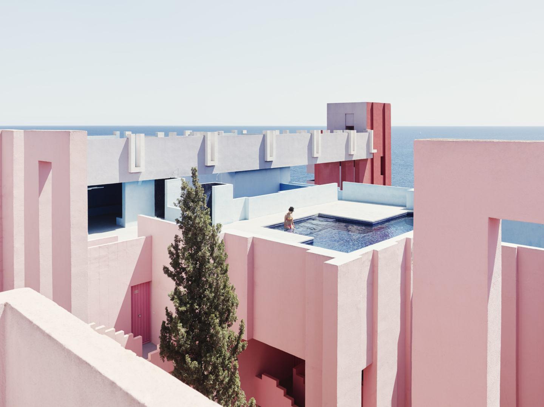 La Muralla Roja (1972)