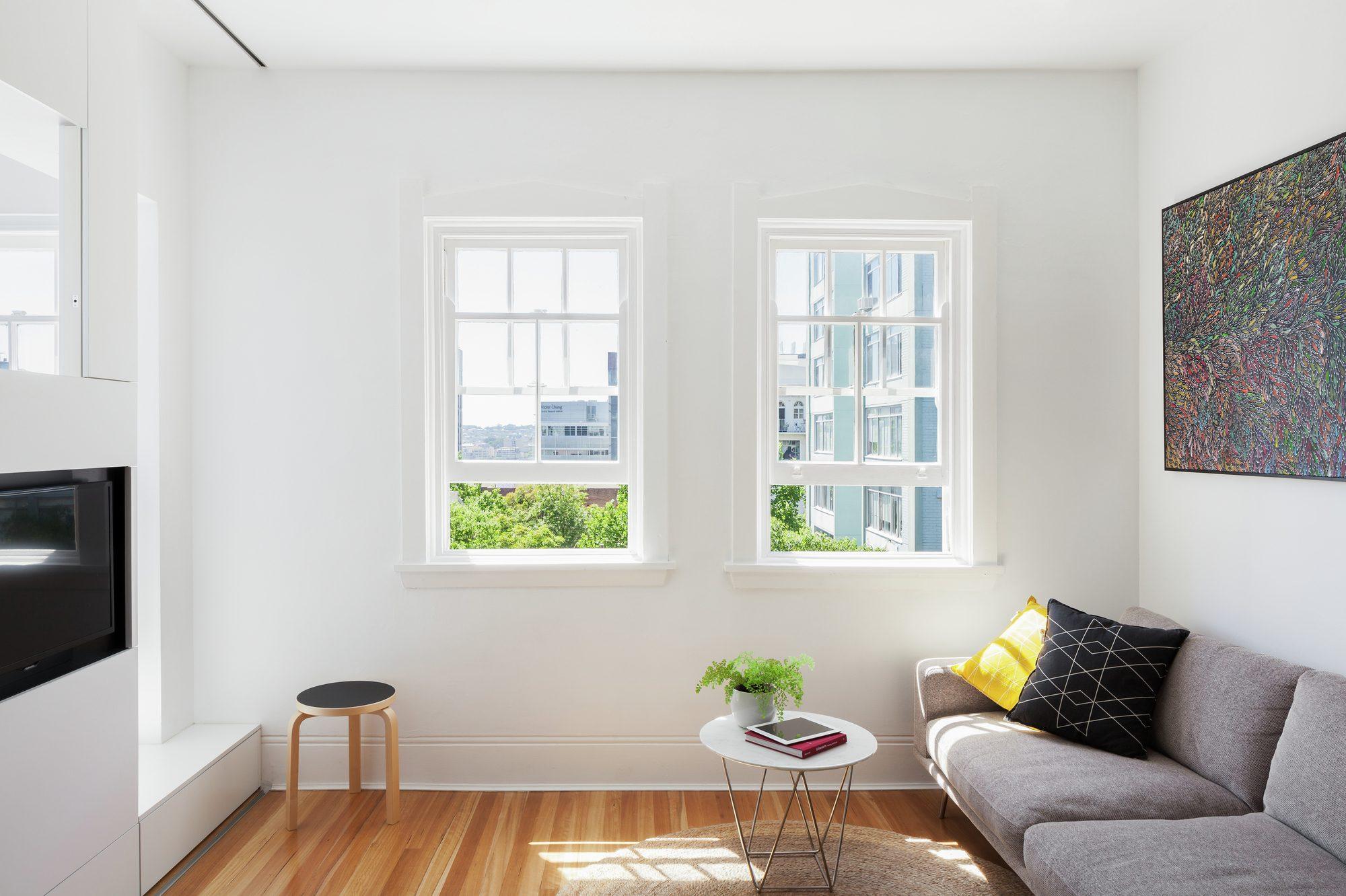 3 – Darlinghurst Apartment, Sidney, Austrália