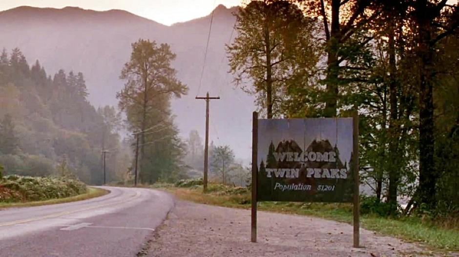 Um passeio pela misteriosa Twin Peaks