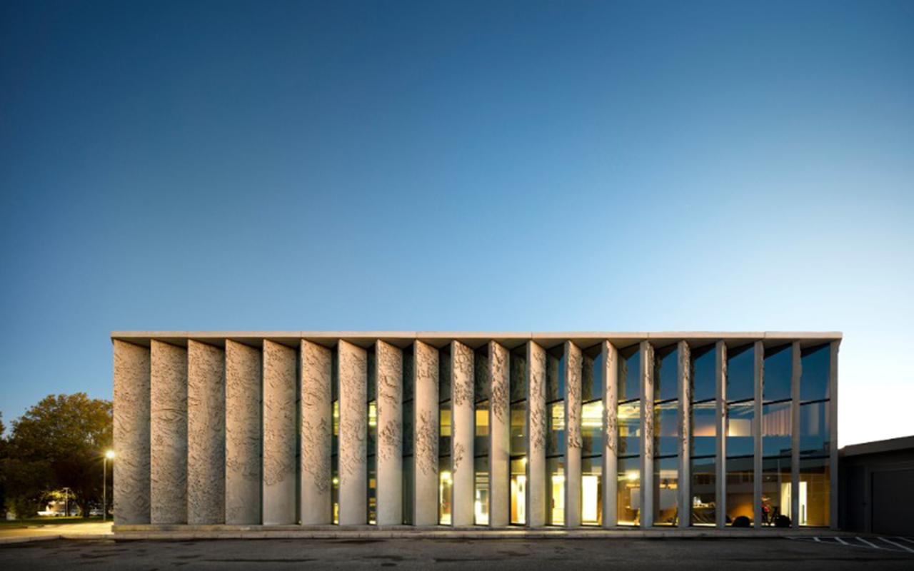 Promontório, GSU, Lisboa, candidato na categoria de Escritórios, edifícios construídos / WAF