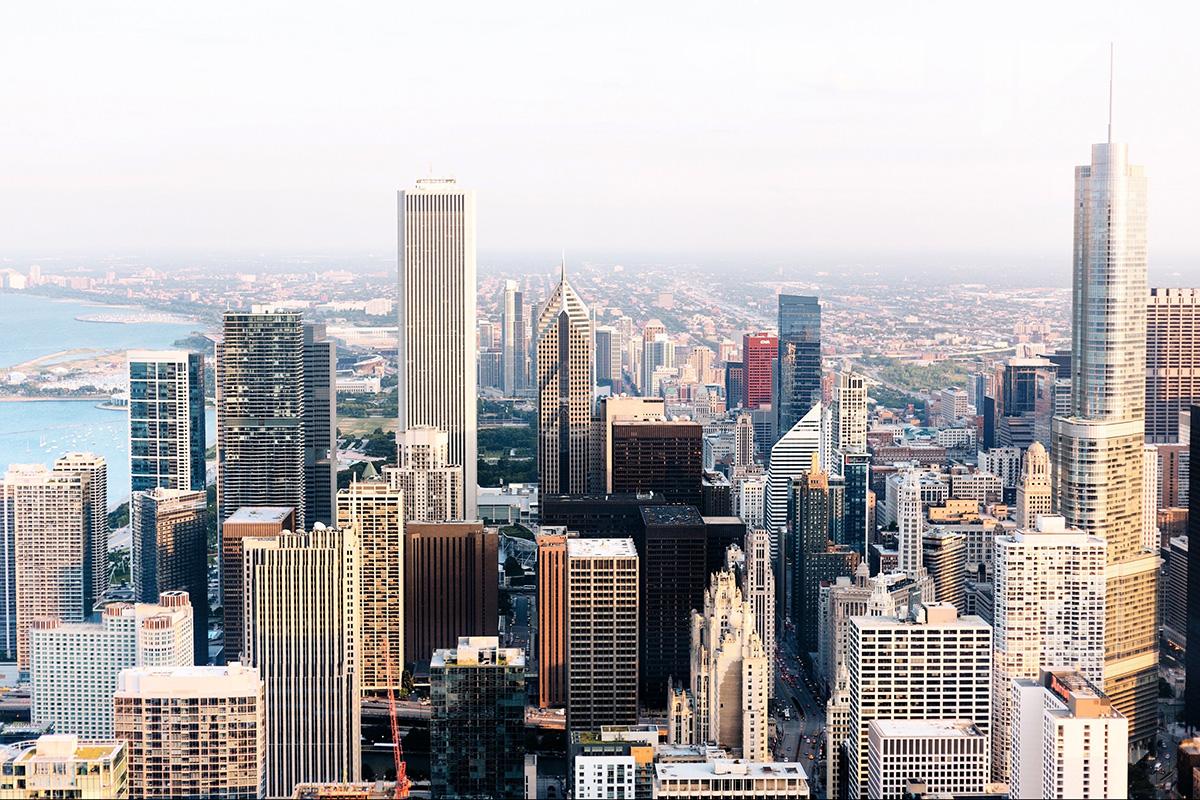 4 – Chicago (EUA)