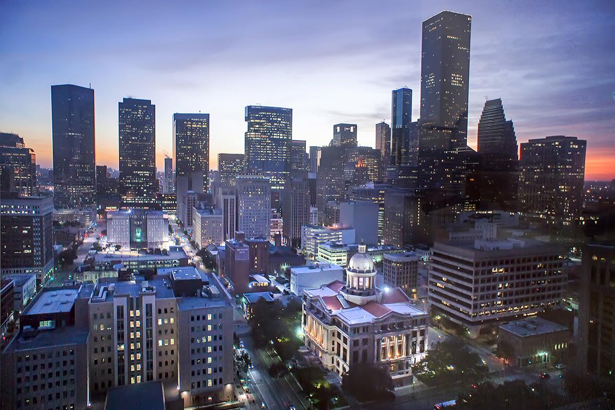 7 – Houston (EUA)