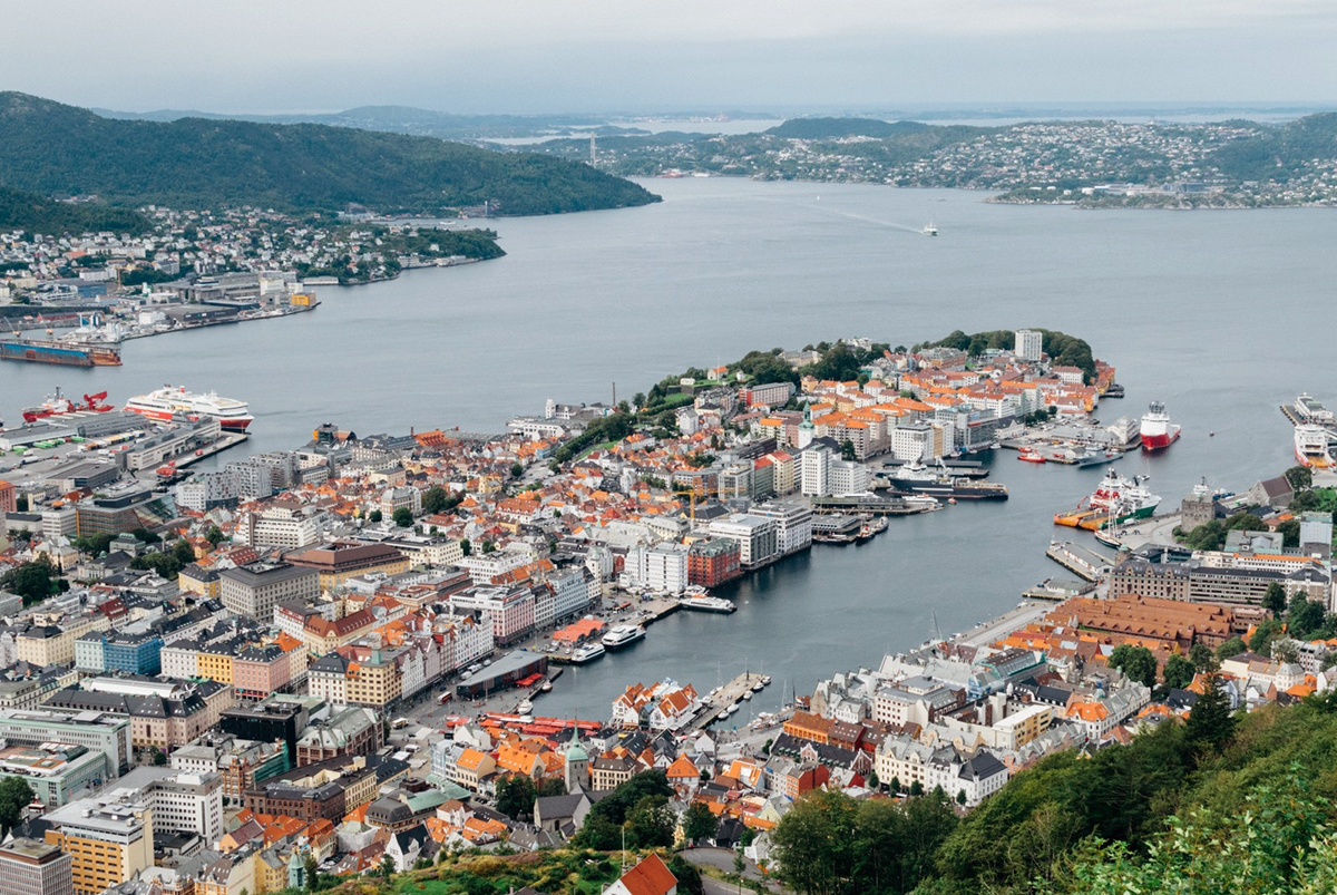 8 - Noruega