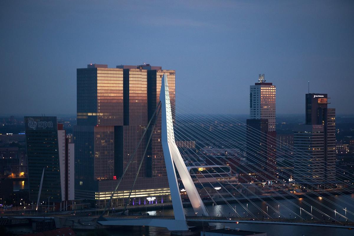 10 - Holanda