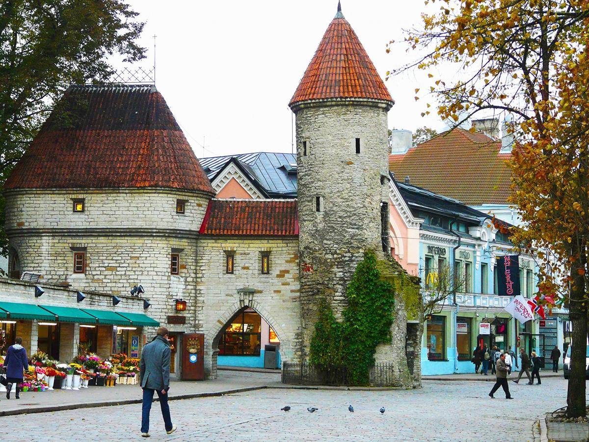 16 - Tallin (Estónia)