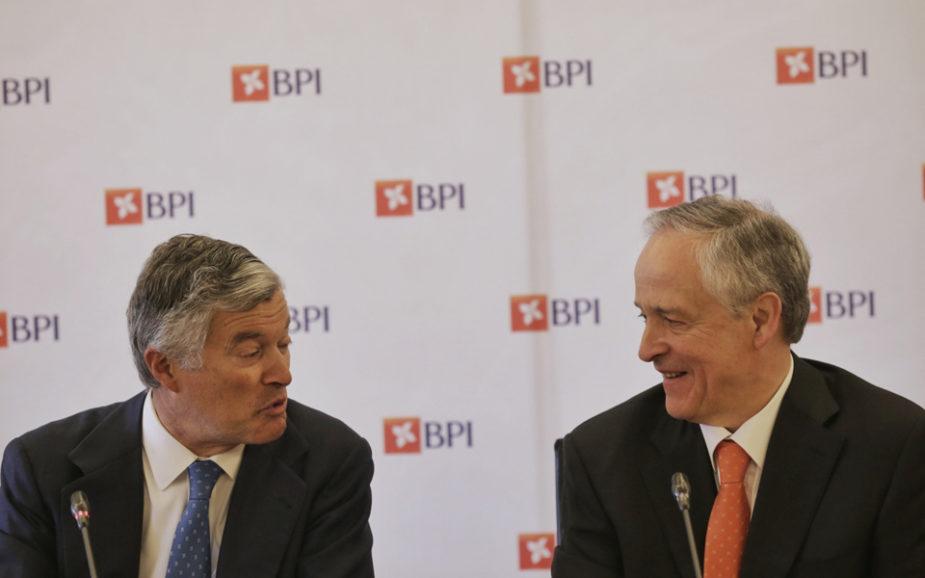 Pablo Forero substituiu Fernando Ulrich na liderança do banco agora controlado pelo CaixaBank / Jornal Económico
