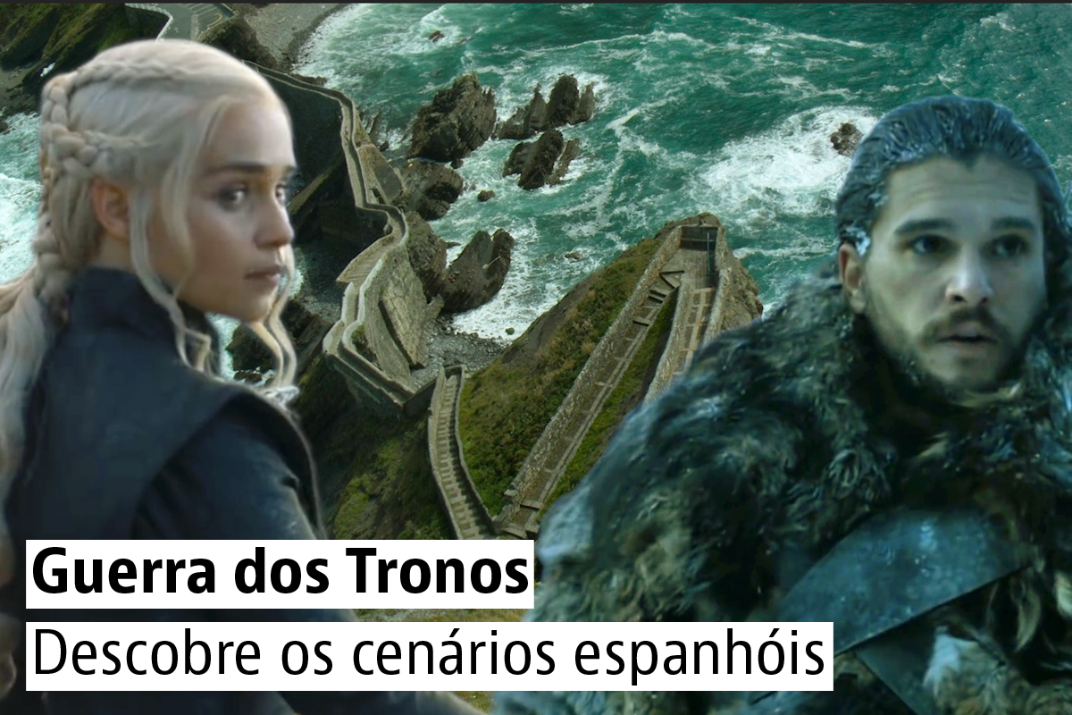 Estreia de 'Game of Thrones'