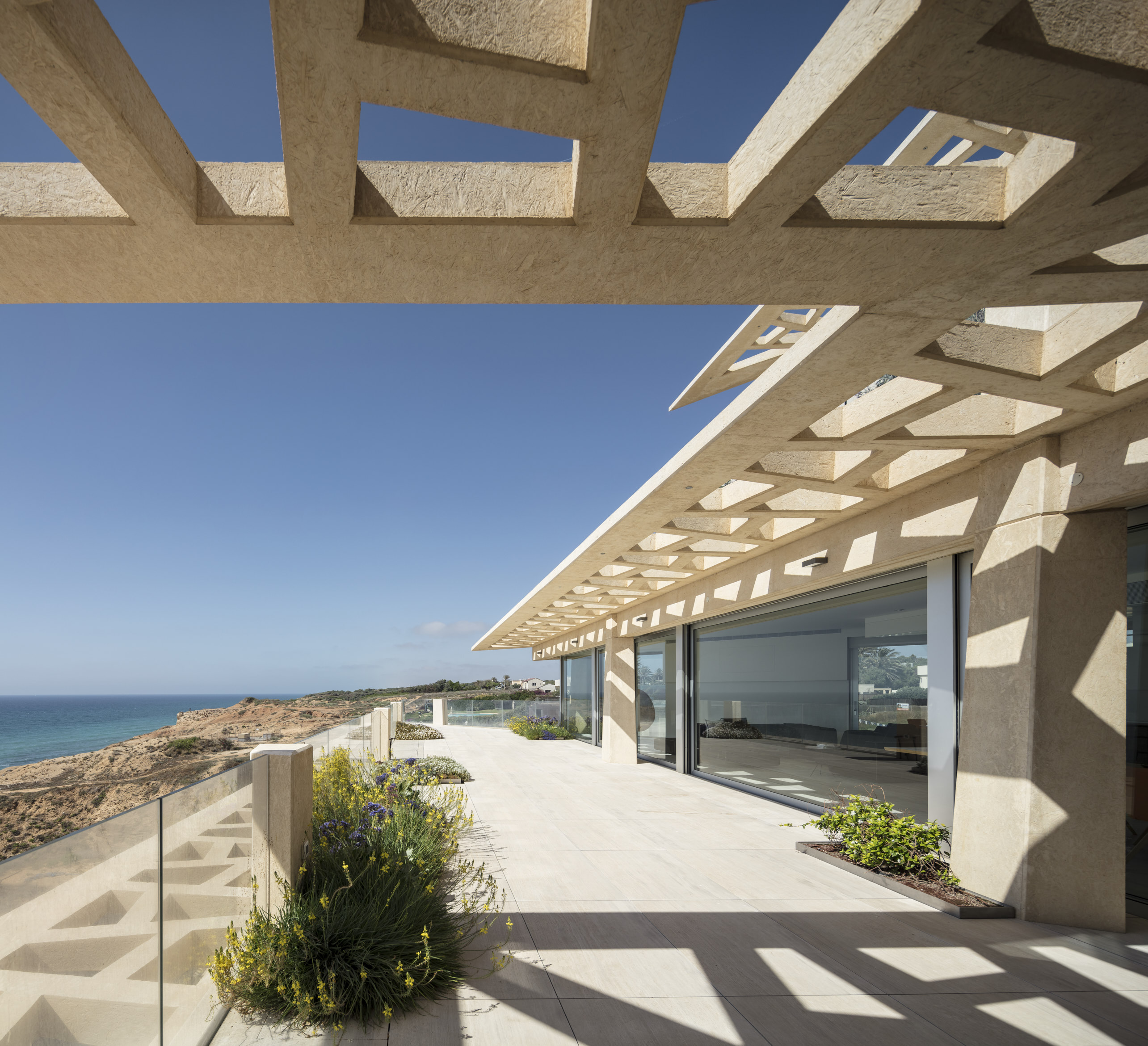 Gottesman-Szmelcman Architecture