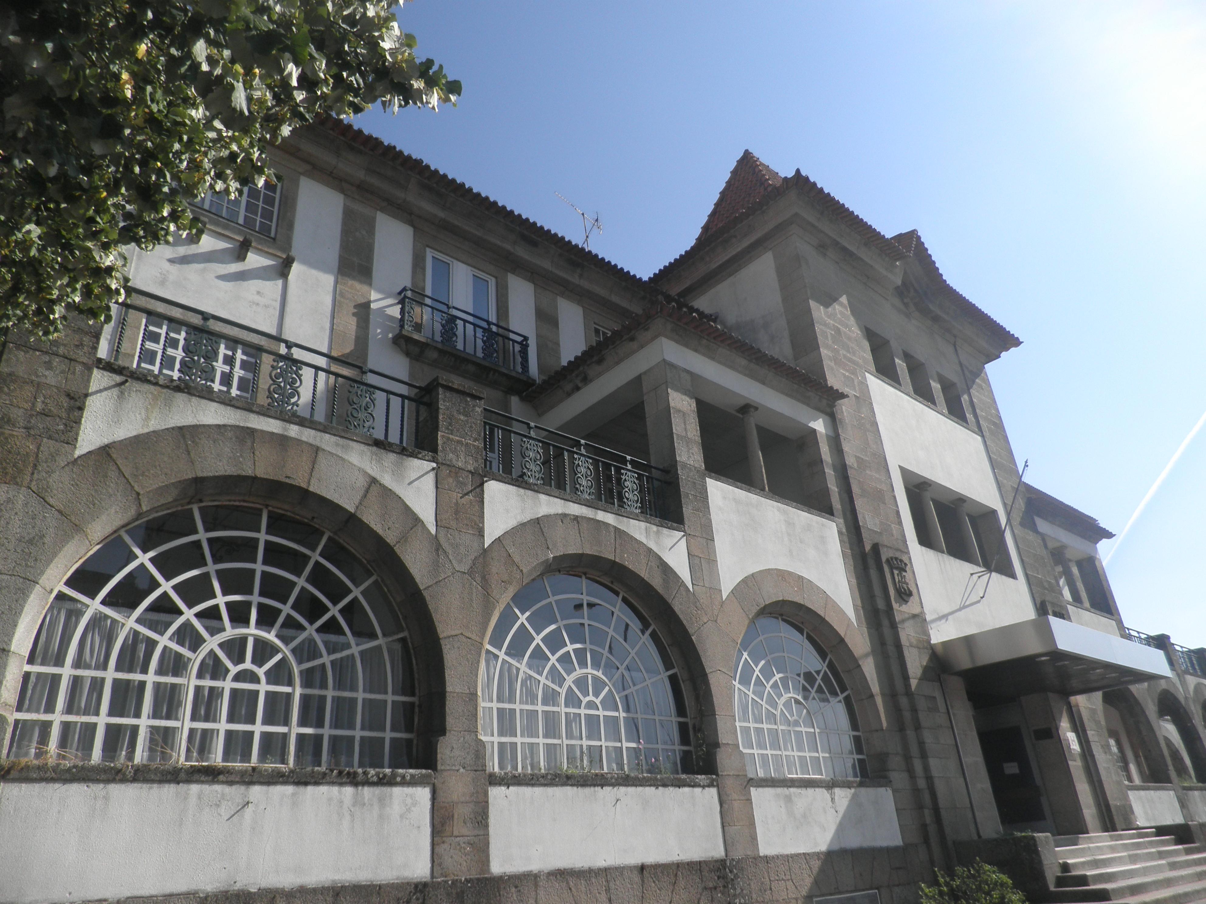 Hotel Turismo da Guarda é o mais recente concurso lançado pelo Programa Revive / Wikimedia commons
