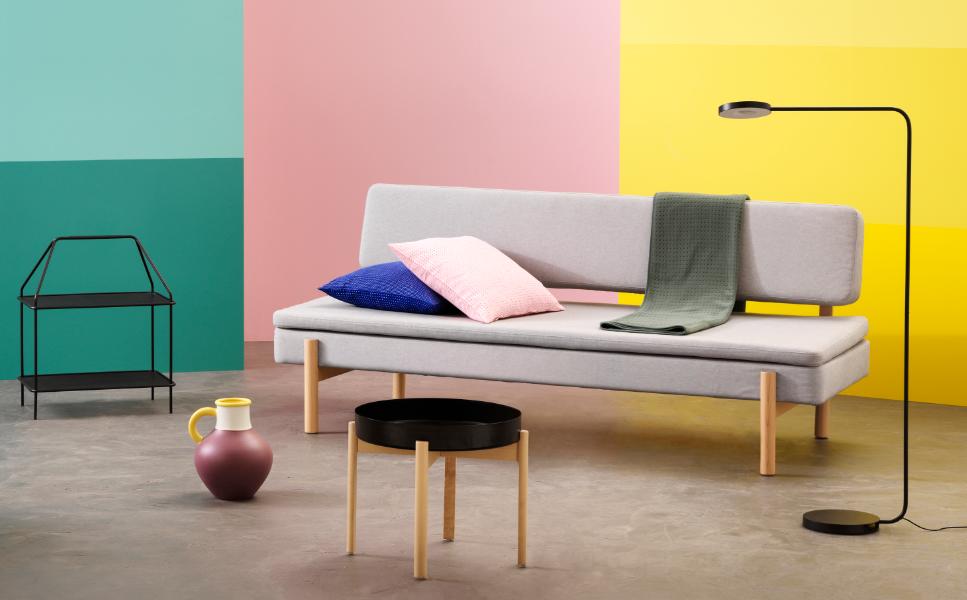 Sofas cama ikea 2017 Ikea catalogo sofas cama